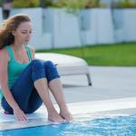 Obliczanie pojemności basenu