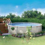 Basen wewnętrzny kryty czy basen naziemny na zewnątrz?