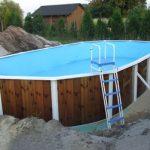 Urządzenia do basenu