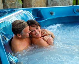 Jak bezpiecznie korzystać z jacuzzi i wanny spa?