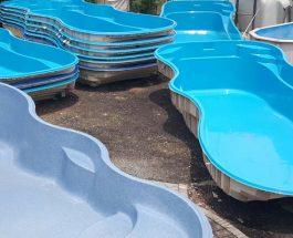 Obudowa basenu